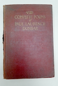 The Complete Poems of Paul Laurence Dunbar front cover