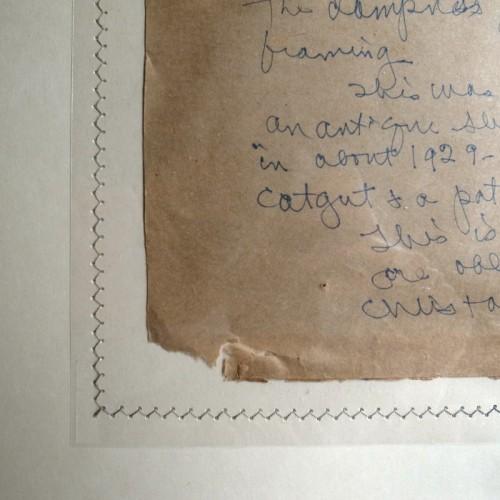 Mylar Envelope